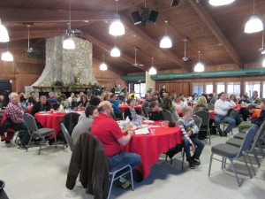 Cherokee Creek Boys School Family Seminar - 2016-02A