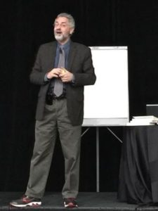 Michael Gurian at NATSAP 2018